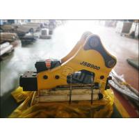 Quality Krupp Side Type Hydraulic Rock Breaker Hammer For 10-16 Ton Sany Excavator for sale