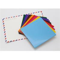 Buy Handy Matt Gummed Paper Squares Assorted Colour For School Children Handwork at wholesale prices