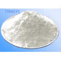 Buy 99% High Purity Local Anesthetic Raw Powder Proparacaine HCL CAS 5875-06-9 at wholesale prices
