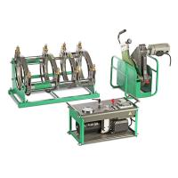 Quality SWT-V250H PE plastic pipe hydraulic butt fusion welding machine hot jointing machine for sale