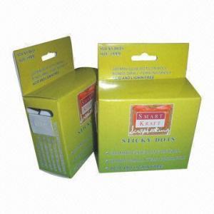 China Transparent Adhesive Glue Sticky Dots, 7,200-set Minimum Order Quantity on sale