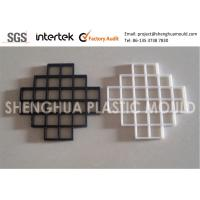 Quality China Plastic Grid Mold Maker and Plastic Injection Molding Service for sale