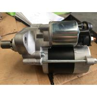 Buy cheap 1.4KW CW Mitsuba Auto Engine Starter for Honda Truck (Lester16960) from wholesalers