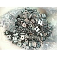 China High Precise Metal Stamping Parts Stainless Steel Fabrication For Auto Parts on sale