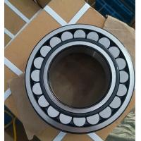 Quality High Temperature Resistance Industrial Roller Bearings 22211C Dust Proof for sale