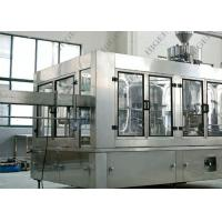 Quality 12000 BHP Beer Can Filling Machine, Can Filling LineWith Cup Filling Machine for sale