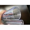 Best PVC steel wire reinforced hose wholesale