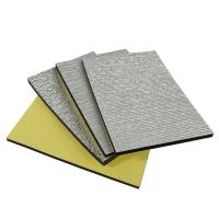 Buy 19mm XPE Construction Heat Insulation Foam 1000 - 1200mm Width Light Weight at wholesale prices