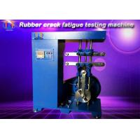Quality Crack Fatigue Testing Machine Rubber Testing Instruments High Accurate Measurement for sale
