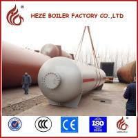 Best Sales Service Provided and New Condition 10MT 25M3 LPG Storage Tank wholesale