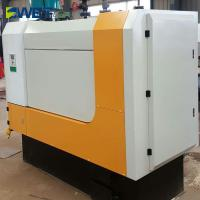Quality Fully automatic mini industrial biomass pellet boiler for sale for sale
