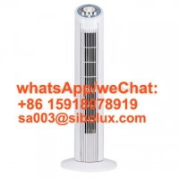 """Quality Sibolux 29 inch tower fan/29"""" Ventilador de Torre bladeless for office and home appliances for sale"""