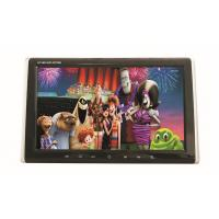 "Quality High Brightness Touch Car Seat Dvd Player 10"" With Wireless Game Function for sale"