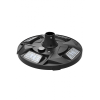 Quality LED Solar Garden Light 10-50W All in one Integrated Energy Saving for sale