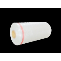 China Net Wrap for Hay Bales  The Bale Wrap Netting helps prevent colic, founder on sale