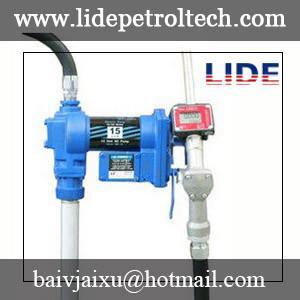 electric transfering Assy, gas pump, transfer pump