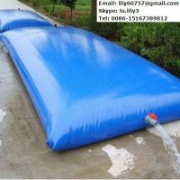 Quality pvc coated polyester tarp fabric for water tanks for sale