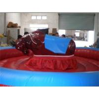 Best Inflatable mechanical bull wholesale