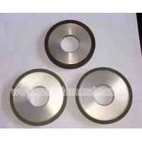 Quality Diamond Grinding Wheel for Carbide/CBN Grinding Wheel/Concave Diamond Grinding Wheel for sale