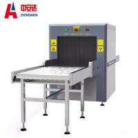 Quality Real - Time Store Security X Ray Machine 170kg Conveyor Max Load With 1 Year Warranty for sale