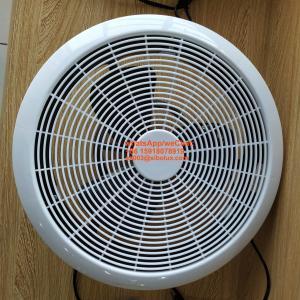 "Quality 8"" 10"" ceiling exhaust fan for home appliances/Window Kitchen Garage Shop toilet Extractor Fan Bathroom/Ventilador for sale"