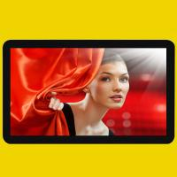 """Best Wall Mount Stand Alone 22"""" Indoor LCD Digital Signage Player wholesale"""