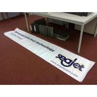 Quality Custom Fabric Banner Custom Made Outdoor Flag Outdoor Banner for sale