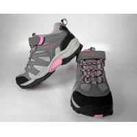 Quality 2012 new style waterproof hiking shoes pth05006 for sale
