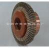 Buy cheap Flameproof Wind Turbine Oar Motor Commutator / 75 Segment Commutator For Oar from wholesalers
