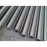Quality 316L 304 Stainless Steel Welded Pipe  Wall Thickness  0.15-3.0mm  /  OD  6-159 mm for sale