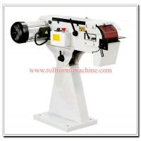 Quality Automatic Metal Sanding Machine, Electric Metalworking Grinding Tool MSM75, MSM100, MSM150 for sale