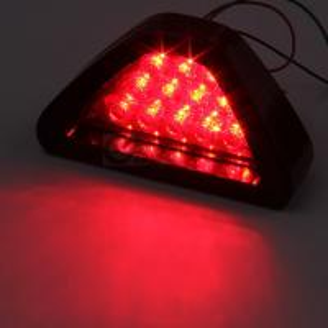 Quality LED Brake Lights , Classic Design Model F1 Brake Light for Car Modification for sale