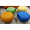 Buy cheap Replica Designer Furniture Fiberglass Shell Fabric Cover Allermuir Pebble Stool from wholesalers