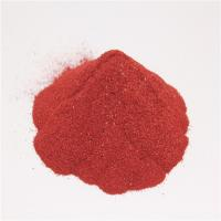 Quality Fiber reactive dyes chemical composition Reactive Dyes scarlet  B-3G exhaust dyeing for sale