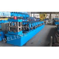 Quality C Strut Roll Forming Machine for sale