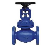 Quality Bellow Sealed Globe Valve for sale