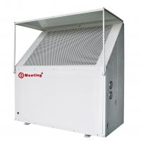 Quality Super low noise  Air Source Heat Pump Compact Structure Souppor WIFI control for sale