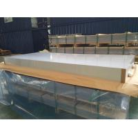 Quality 3003 H*2/H*4/T4/T6 Aluminum Plate Used in Automobile Manufacturing and Rail Transit for sale