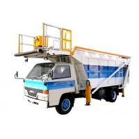 Quality WXQ5050ZLJ aircraft garbage truck for sale