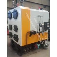 Quality 100 Kg Small Steam Boiler Wood Biomass Pellet Fired Industrial Steam Generator for sale