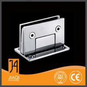 China Shower fiting Shower Door Sus 201 304 Metal Glass Shower Door Pivot Hinge on sale
