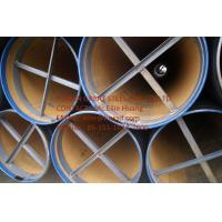 Best LSAW Steel Pipe/ASTM 252 Gr.3 Welded Steel Pipes wholesale
