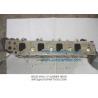 Buy cheap ISUZU 4HK1 Cylinder Head For ISUZU NPR OR NQR 4HK1 from wholesalers