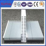 Aluminium price per kg, aluminium profile system used on aluminum heat sink enclosure
