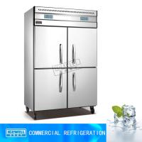 Quality kitchen equipment supplier stainless steel kitchens commercial refrigerator compressor r134a for sale