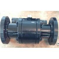 Buy cheap 3pc F316 F304 A105 Forged Ball Valve with Class 800 1500 2500 LB from wholesalers