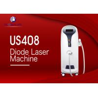 Buy cheap Permanent 808nm Diode Laser Hair Removal Machine 1-138J/Cm2 With CE Certified from wholesalers