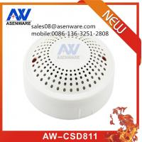Quality 2 wires analog conventional system Fire detector alarm price for sale