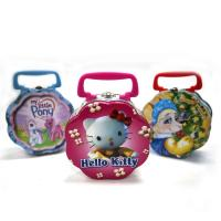 Quality Hello Kitty Metal Lunch Box for sale