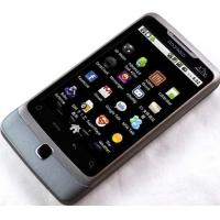 Best A5000 dual sim quad band GPS Unlocked Cell Phone with Android 2.2 OS WiFi TV  wholesale